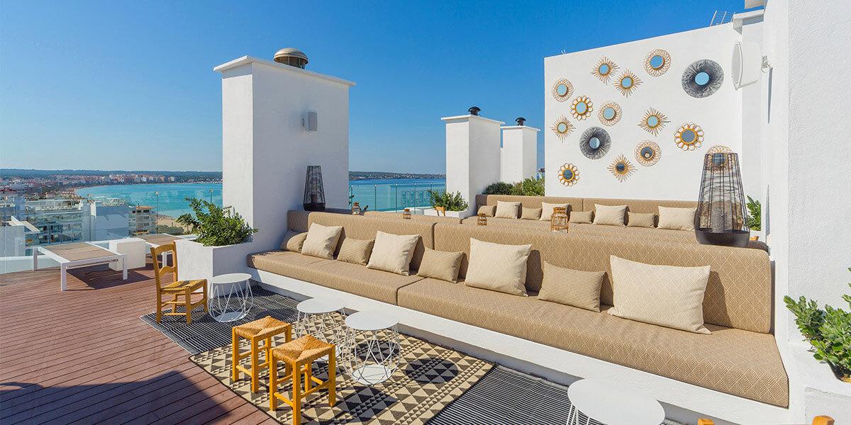 Hm Gran Fiesta Playa De Palma Hm Hotels Official